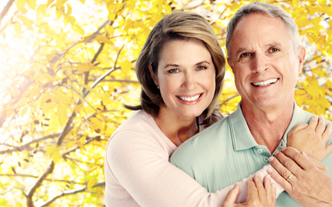 get dental implants in Waco today